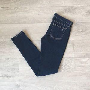 NWOT rag & bone skinny jeans